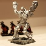 Citadel Warhammer 40k Space Marines attaque Vélo Multi Melta Metal Épuisé non peinte