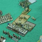 Games Workshop WARHAMMER BRETONNIAN Knights of ROYAUME ERRANT jambes Bits Nouvelle partie B
