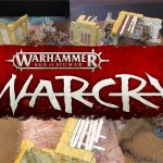 Revue de table: 'Warhammer AoS: Warcry'