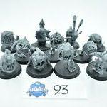Warhammer Age of Sigmar dans WFB Miniatures