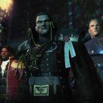 Une série Warhammer 40K Live-Action est en développement