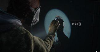 Chaque combinaison sûre dans The Last of Us 2 (et où les trouver)