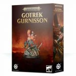 Gotrek Gurnisson - Miniatures de table »Atelier de jeux» Warhammer Age of Sigmar