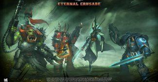 Croisade éternelle | Wiki Warhammer 40k