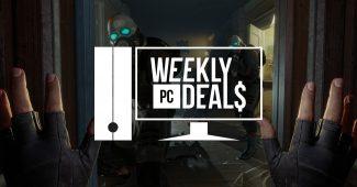 Offres de téléchargement PC pour le week-end du 3 juillet: la vente d'été Steam se poursuit