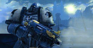 Warhammer 40k: Dark Millennium Online - un sombre avenir sombre