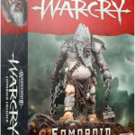 Fomoroid Crusher - Wargames & Miniatures »Warhammer» Warcry »Warbands & Monsters