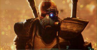 Underhive Wars - L'empereur serait mécontent - Big Boss Battle (B3)
