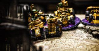 Warhammer 40,000 9th Edition - Changements de la 8e à la 9e édition - Big Boss Battle (B3)