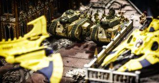 Warhammer 40,000 9th Edition - Se lancer dans le hobby - Big Boss Battle (B3)