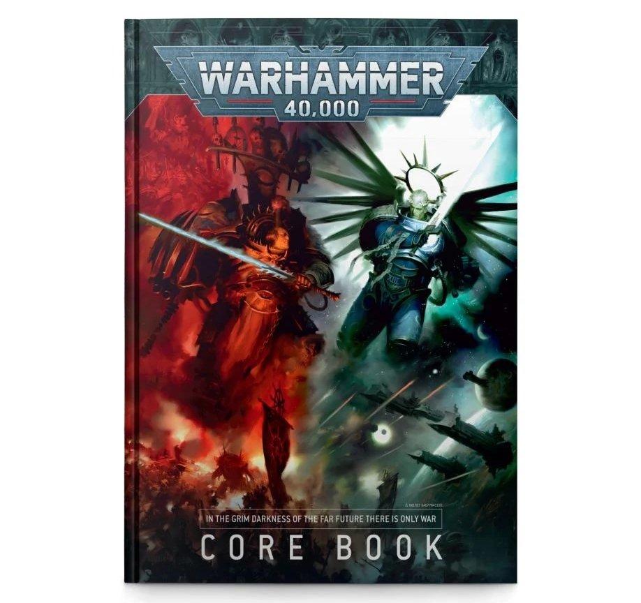 Warhammer 40K: Erreurs de liste d'armée – Qui est en faute?