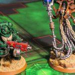 Warhammer 40K: Kill Team Pariah Nexus Review: Belles minis, mais le reste est inégal