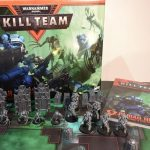 Aperçu de Kill Team Pariah Nexus