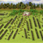 Black Powder de Warlord Games obtient une mégabox de la guerre de Sécession avec 2400 soldats