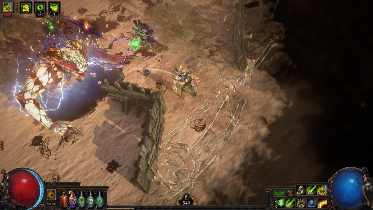 Les meilleurs jeux comme Diablo à jouer en attendant Diablo 4