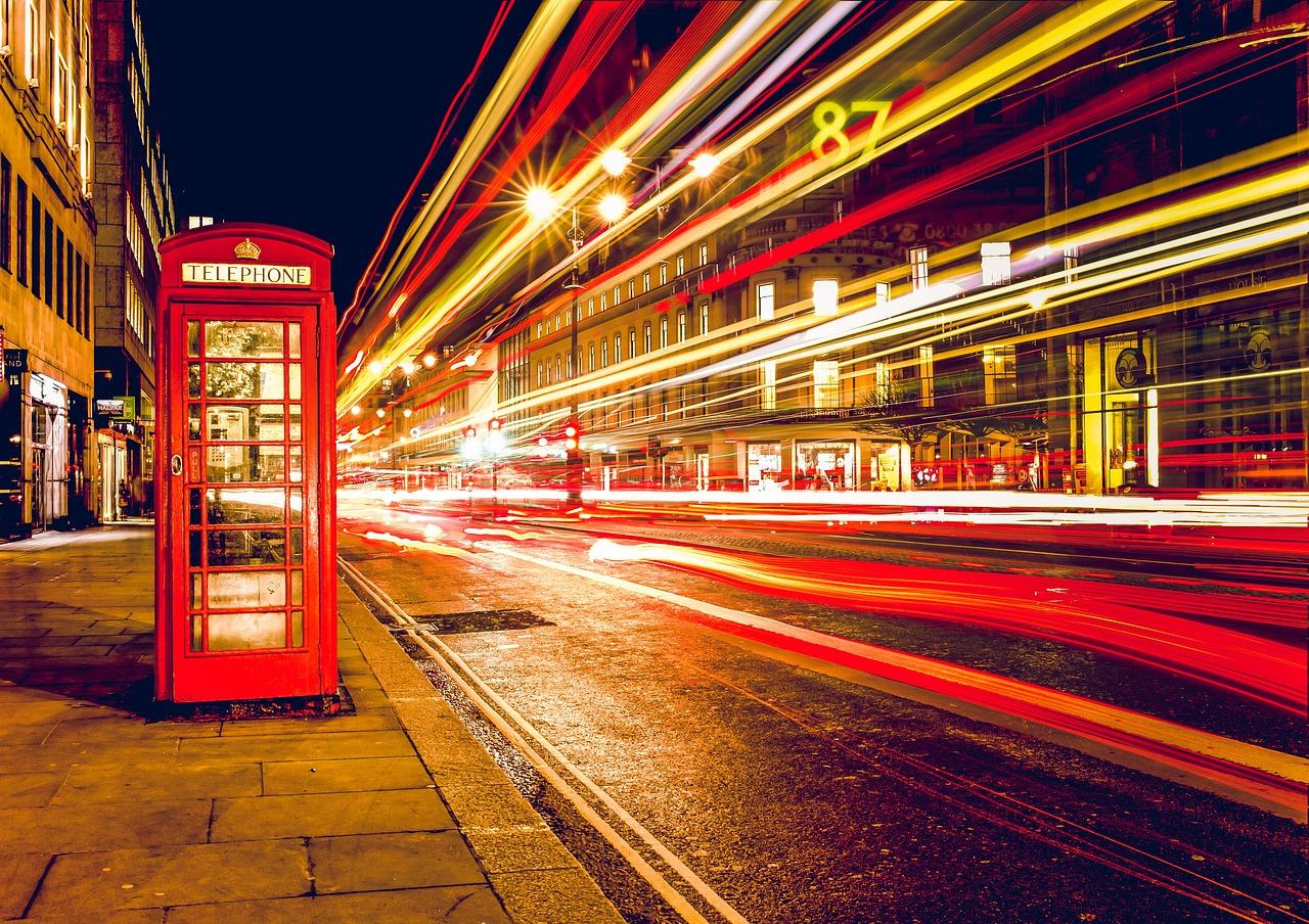 Mercantile réfléchit sur une année 2020 difficile et son optimisme autour du Royaume-Uni pour 2021