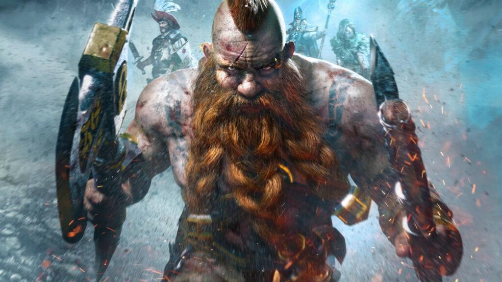 Obtenez 12 jeux Warhammer gratuits avec White Dwarf Issue 462 – Entertainment Focus