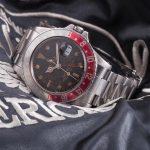 Les meilleures montres Rolex des années 1960