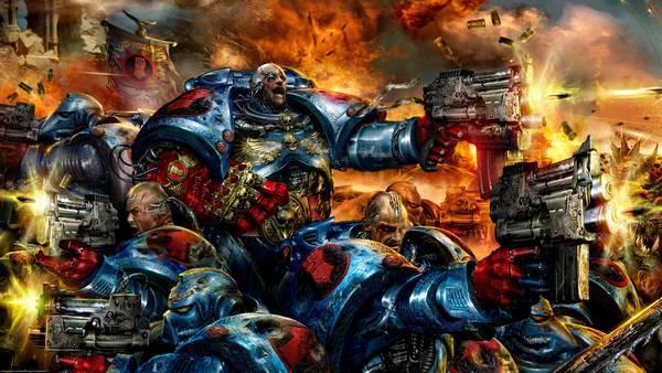 ▷ Classement des meilleurs – Masters of the Chapter – Games Workshop & Warhammer 40k